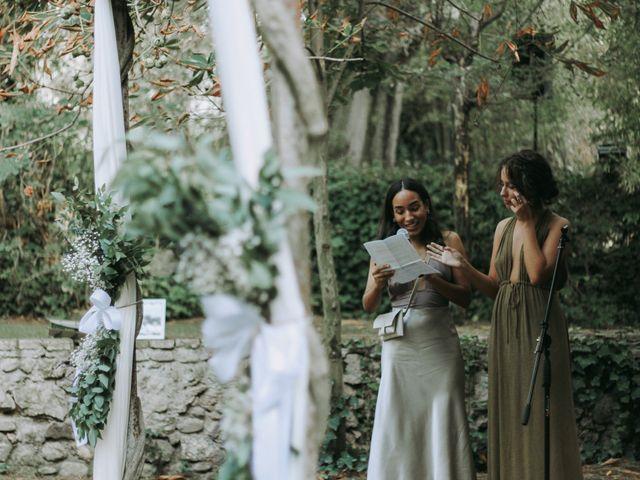 La boda de Aitor y Ivette en La Pobla De Claramunt, Barcelona 13