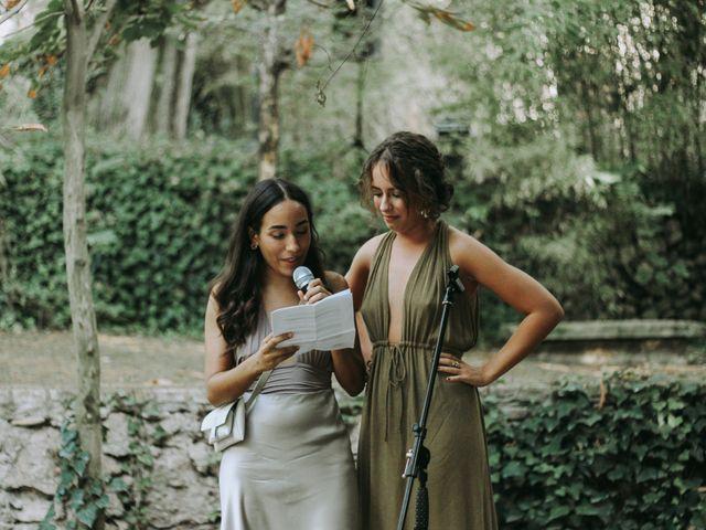 La boda de Aitor y Ivette en La Pobla De Claramunt, Barcelona 14