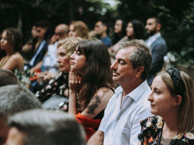 La boda de Aitor y Ivette en La Pobla De Claramunt, Barcelona 16