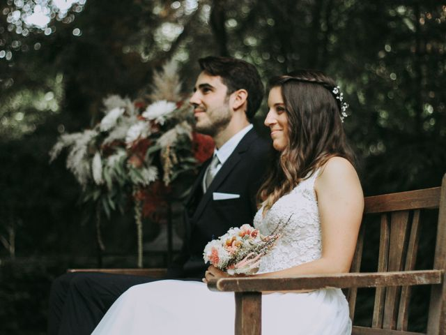 La boda de Aitor y Ivette en La Pobla De Claramunt, Barcelona 19