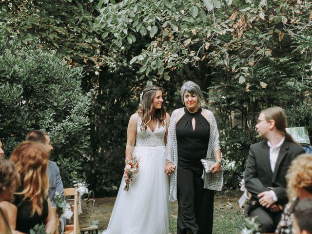 La boda de Aitor y Ivette en La Pobla De Claramunt, Barcelona 20
