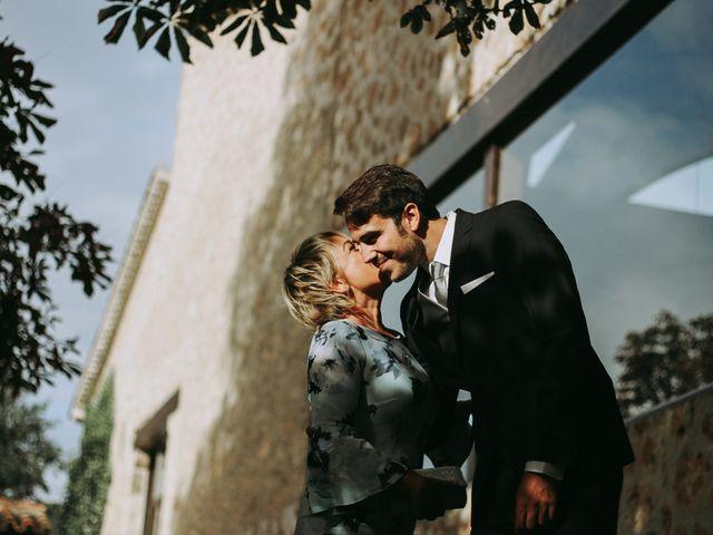 La boda de Aitor y Ivette en La Pobla De Claramunt, Barcelona 22