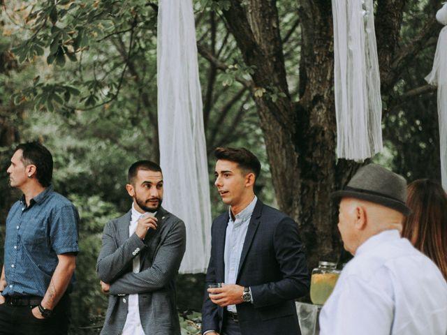 La boda de Aitor y Ivette en La Pobla De Claramunt, Barcelona 23