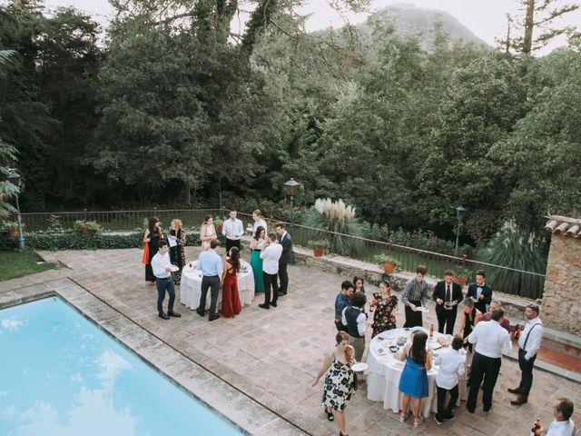La boda de Aitor y Ivette en La Pobla De Claramunt, Barcelona 26