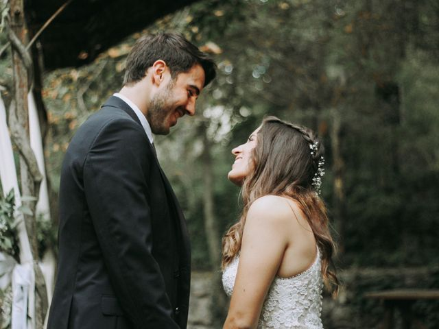 La boda de Aitor y Ivette en La Pobla De Claramunt, Barcelona 32