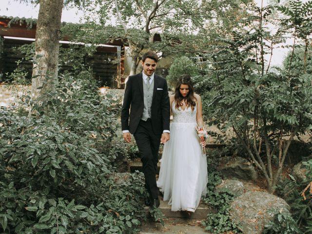 La boda de Aitor y Ivette en La Pobla De Claramunt, Barcelona 34