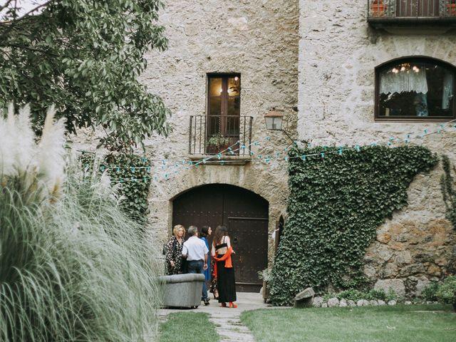La boda de Aitor y Ivette en La Pobla De Claramunt, Barcelona 38