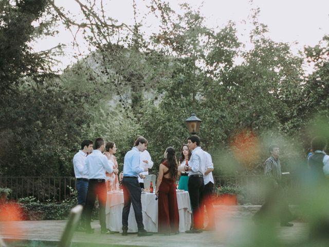 La boda de Aitor y Ivette en La Pobla De Claramunt, Barcelona 39