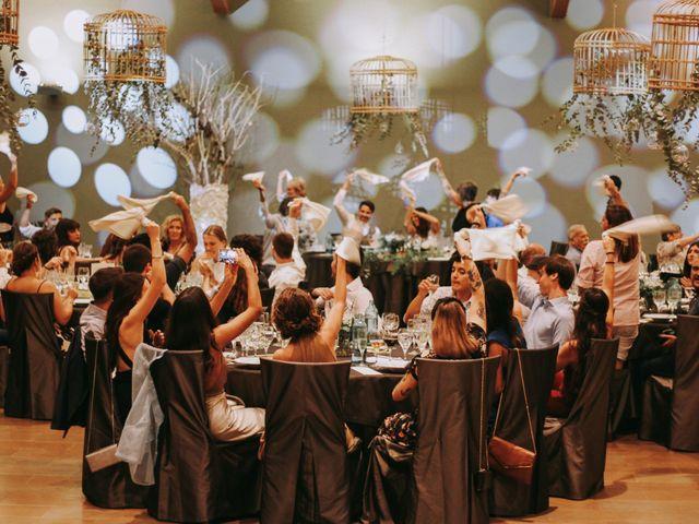 La boda de Aitor y Ivette en La Pobla De Claramunt, Barcelona 43