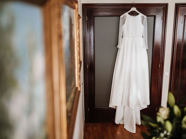 La boda de Jaume y Laura en Sant Cugat Del Valles, Barcelona 5
