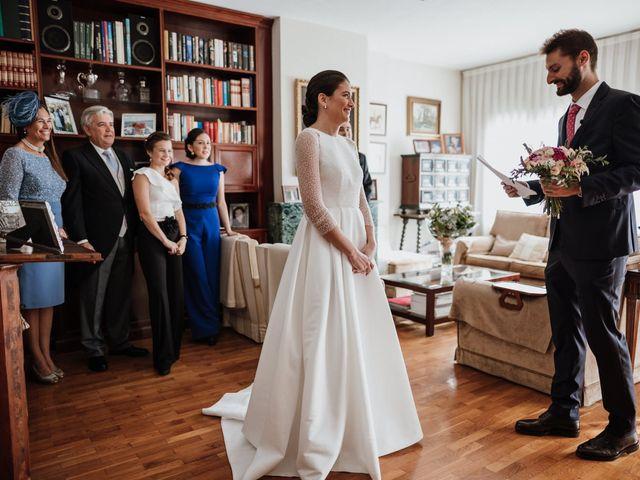 La boda de Jaume y Laura en Sant Cugat Del Valles, Barcelona 14