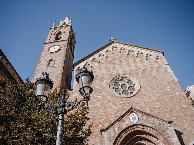 La boda de Jaume y Laura en Sant Cugat Del Valles, Barcelona 17