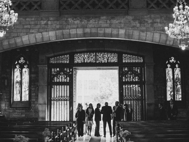 La boda de Jaume y Laura en Sant Cugat Del Valles, Barcelona 19