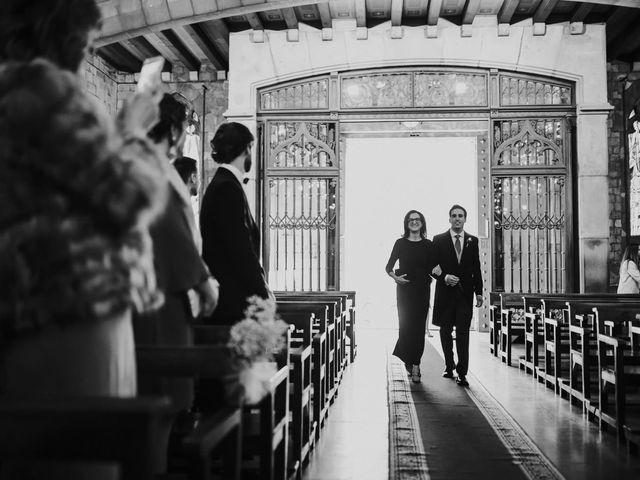 La boda de Jaume y Laura en Sant Cugat Del Valles, Barcelona 20