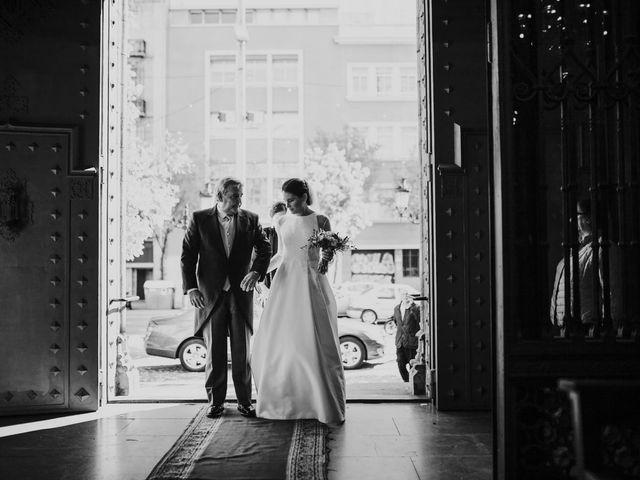 La boda de Jaume y Laura en Sant Cugat Del Valles, Barcelona 22