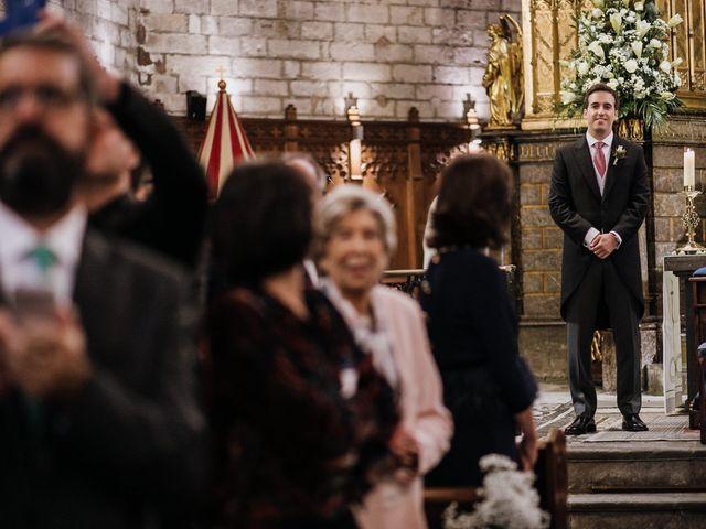La boda de Jaume y Laura en Sant Cugat Del Valles, Barcelona 23