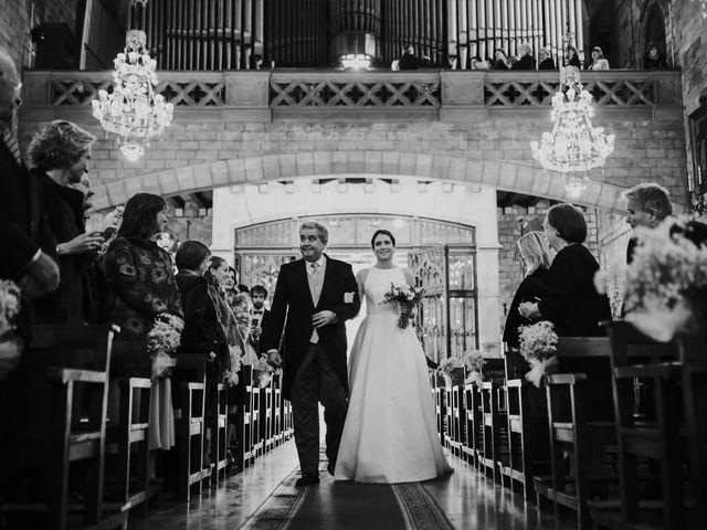 La boda de Jaume y Laura en Sant Cugat Del Valles, Barcelona 24