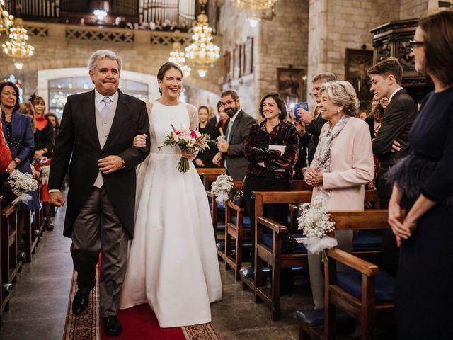 La boda de Jaume y Laura en Sant Cugat Del Valles, Barcelona 25