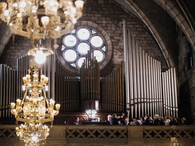 La boda de Jaume y Laura en Sant Cugat Del Valles, Barcelona 26
