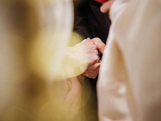 La boda de Jaume y Laura en Sant Cugat Del Valles, Barcelona 28