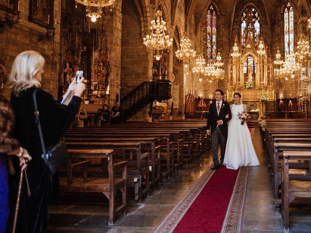 La boda de Jaume y Laura en Sant Cugat Del Valles, Barcelona 29