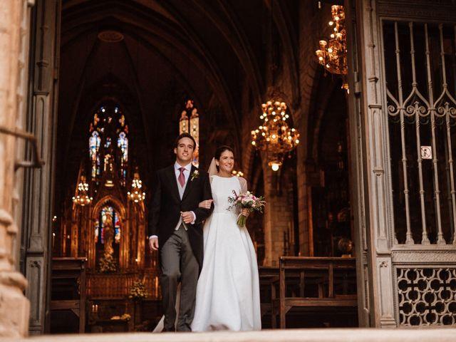 La boda de Jaume y Laura en Sant Cugat Del Valles, Barcelona 30
