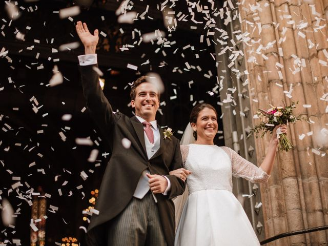 La boda de Jaume y Laura en Sant Cugat Del Valles, Barcelona 31
