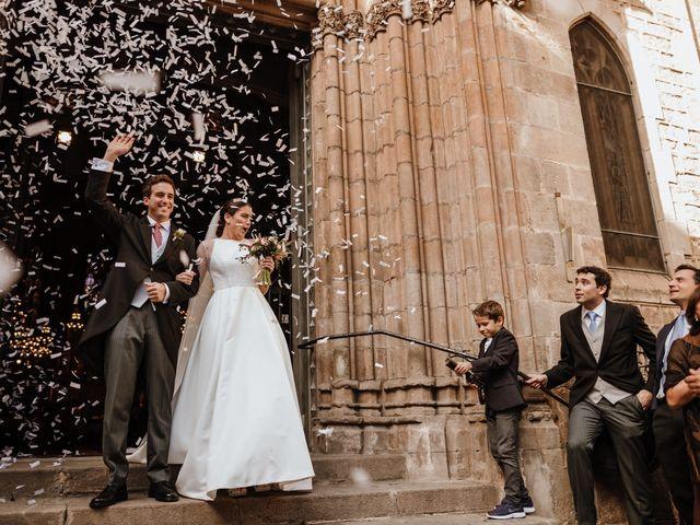 La boda de Jaume y Laura en Sant Cugat Del Valles, Barcelona 32