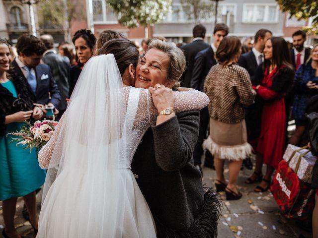 La boda de Jaume y Laura en Sant Cugat Del Valles, Barcelona 34
