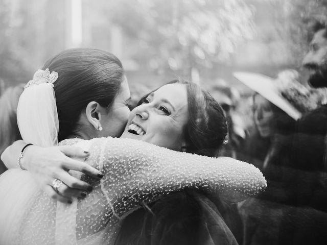 La boda de Jaume y Laura en Sant Cugat Del Valles, Barcelona 36