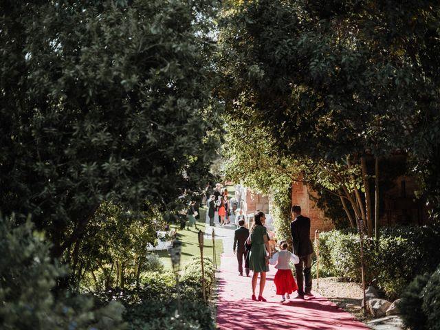 La boda de Jaume y Laura en Sant Cugat Del Valles, Barcelona 37