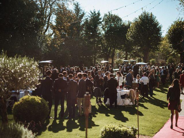 La boda de Jaume y Laura en Sant Cugat Del Valles, Barcelona 38