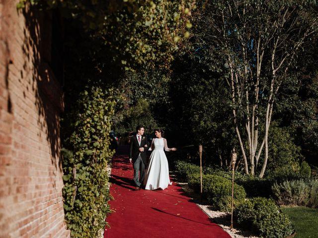 La boda de Jaume y Laura en Sant Cugat Del Valles, Barcelona 39