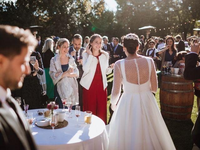 La boda de Jaume y Laura en Sant Cugat Del Valles, Barcelona 40