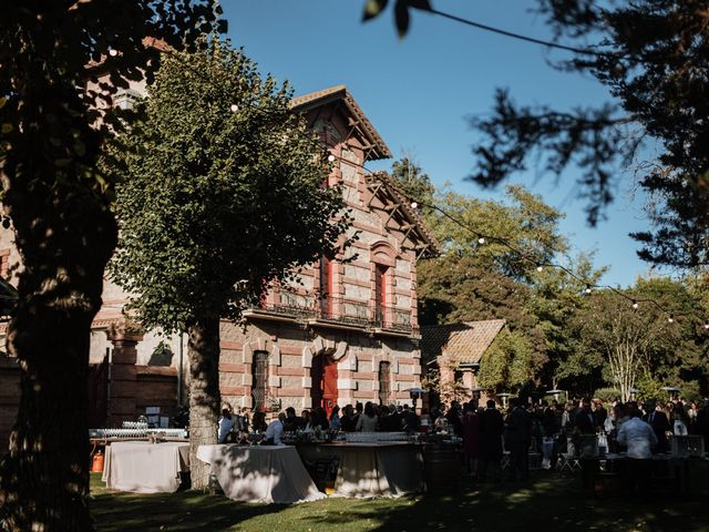 La boda de Jaume y Laura en Sant Cugat Del Valles, Barcelona 49