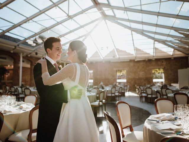 La boda de Jaume y Laura en Sant Cugat Del Valles, Barcelona 50