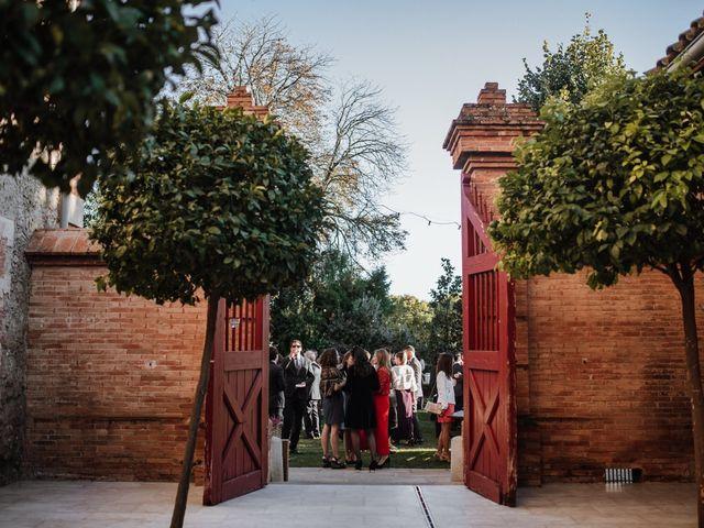 La boda de Jaume y Laura en Sant Cugat Del Valles, Barcelona 52
