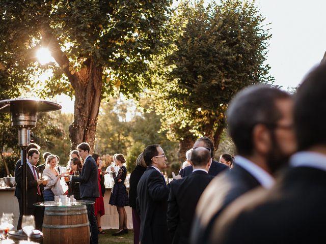 La boda de Jaume y Laura en Sant Cugat Del Valles, Barcelona 56
