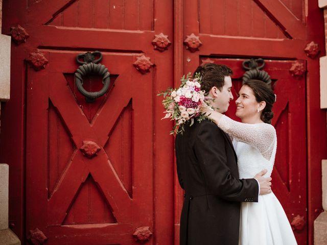 La boda de Jaume y Laura en Sant Cugat Del Valles, Barcelona 59