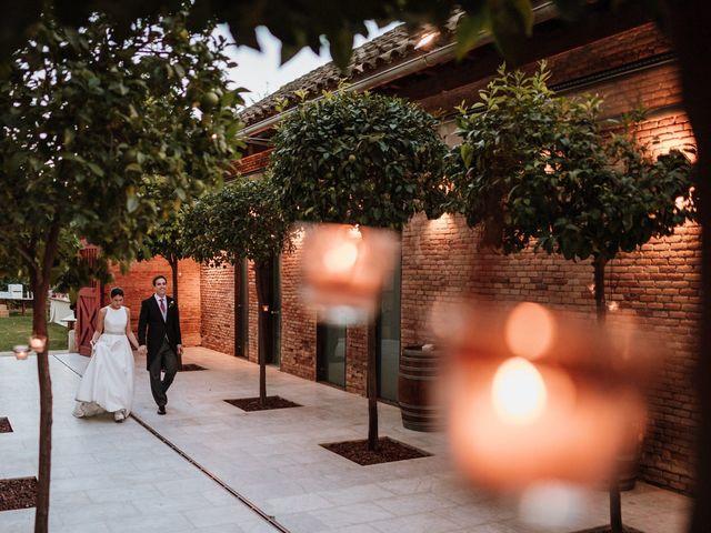 La boda de Jaume y Laura en Sant Cugat Del Valles, Barcelona 62