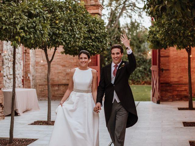La boda de Jaume y Laura en Sant Cugat Del Valles, Barcelona 63