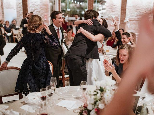 La boda de Jaume y Laura en Sant Cugat Del Valles, Barcelona 71