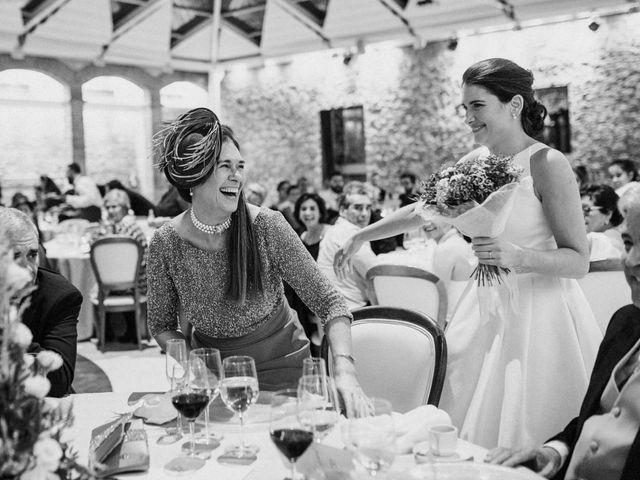 La boda de Jaume y Laura en Sant Cugat Del Valles, Barcelona 74