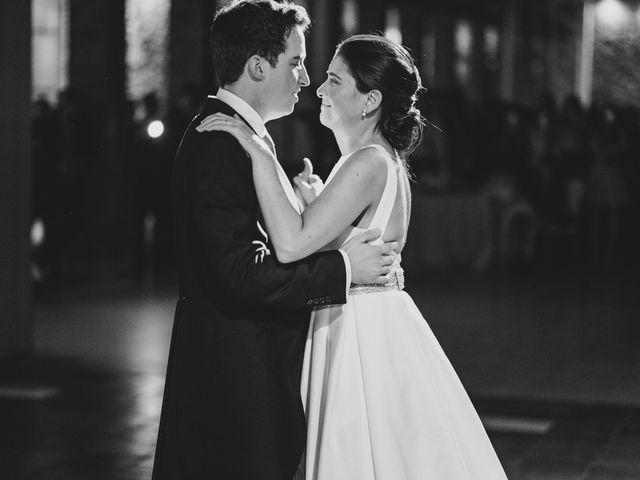 La boda de Jaume y Laura en Sant Cugat Del Valles, Barcelona 79