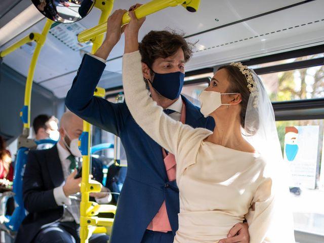 La boda de Gonzalo y Gala en Madrid, Madrid 3