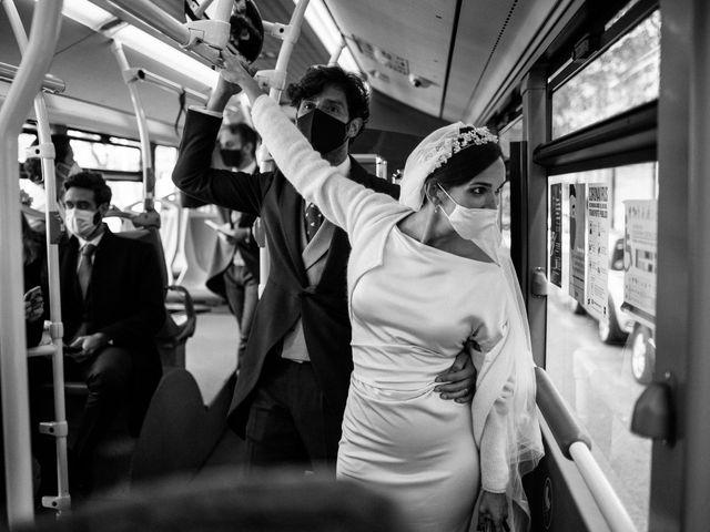 La boda de Gonzalo y Gala en Madrid, Madrid 4