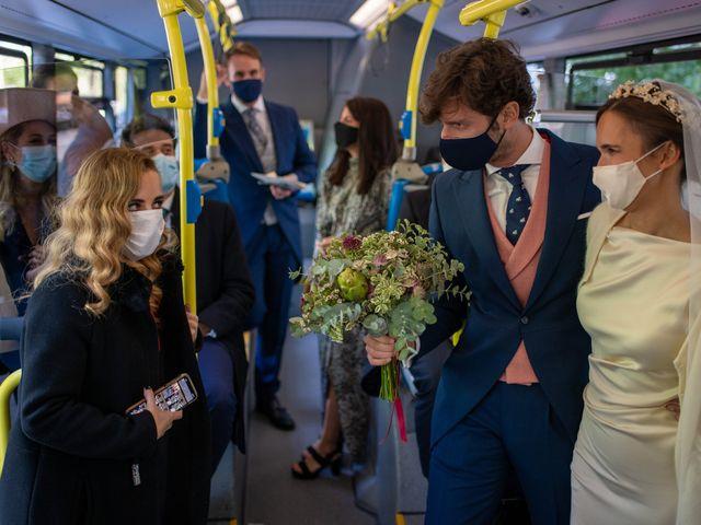 La boda de Gonzalo y Gala en Madrid, Madrid 5