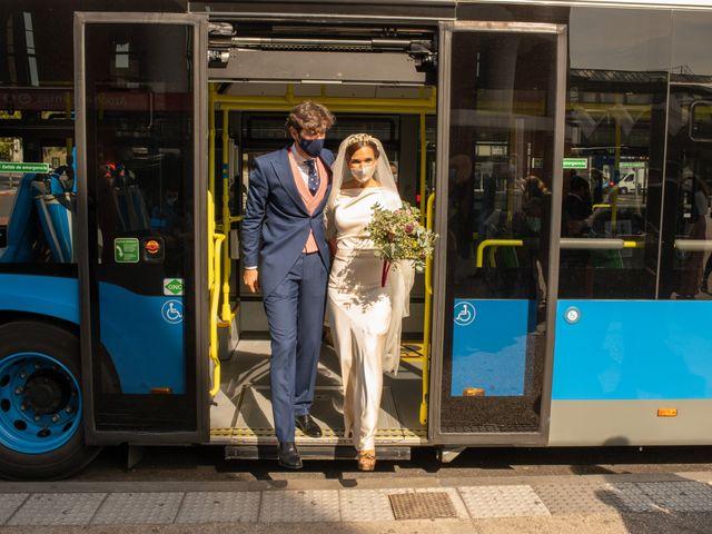 La boda de Gonzalo y Gala en Madrid, Madrid 11
