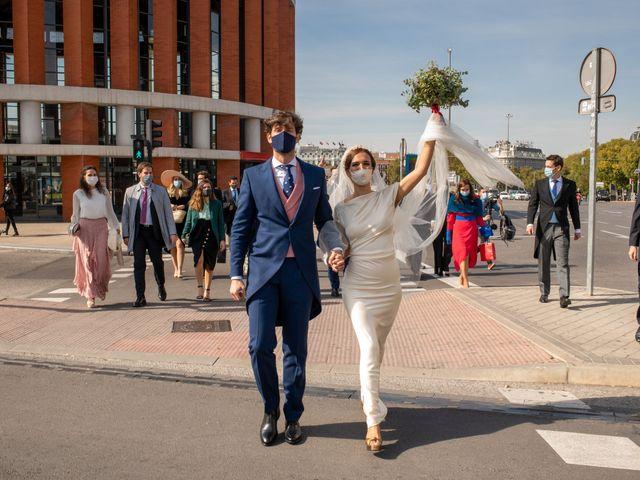 La boda de Gonzalo y Gala en Madrid, Madrid 12
