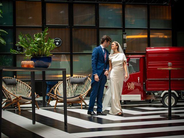 La boda de Gonzalo y Gala en Madrid, Madrid 16